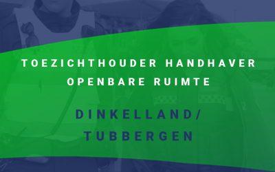 Vacature BOA Dinkelland | Tubbergen