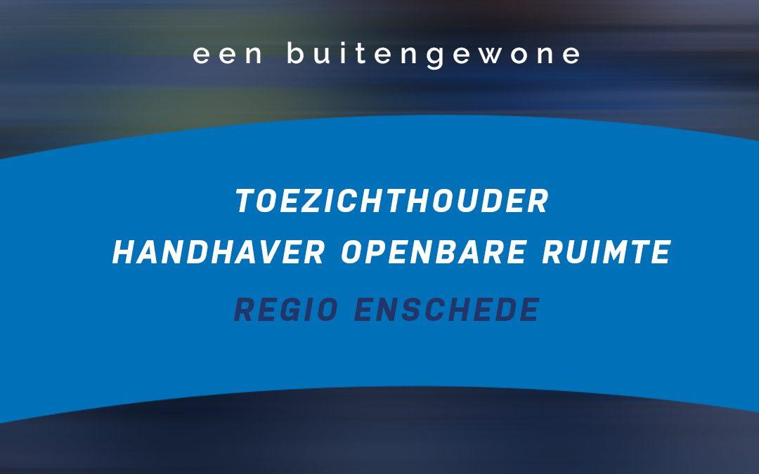 Vacature BOA Enschede